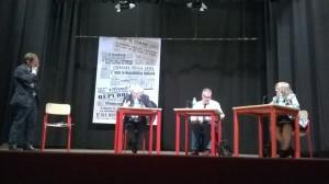 Como, Rebbio, Teatro Nuovo, 9 giugno 2016