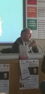 Il prefetto di Como, Bruno Corda