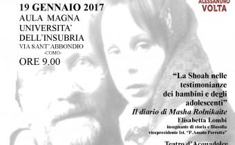 giornodella Memoria 2017